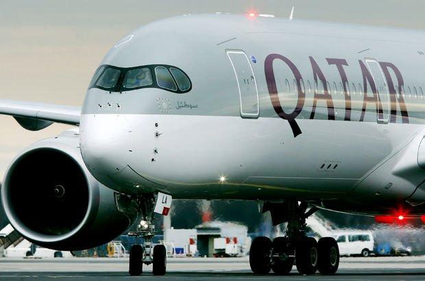 Katar, Kuzey Irak'a uçuşları durdurma kararı aldı