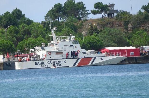 Kocaeli'de 24 mültecinin öldüğü faciayla ilgili 4 kişi gözaltına alındı