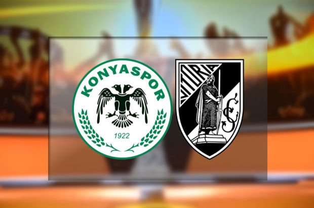 Konyaspor - Vitoria Guimaraes