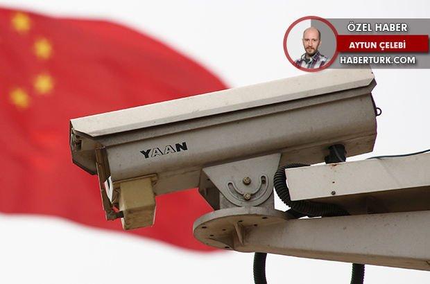 Çin, yapay zeka kullanan ve 20 milyondan fazla kameraya sahip bir gözetleme ağı kurdu