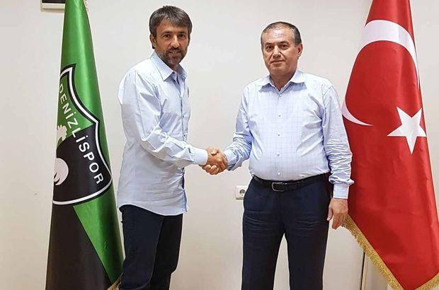 Denizlispor Reha Kemal Erginer
