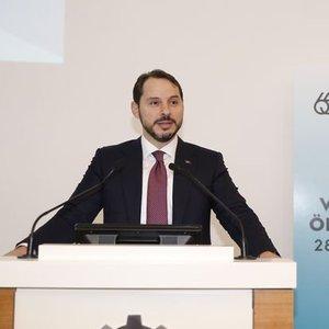 """""""GAZ KAPASİTESİ 292 MİLYON METREKÜPE ULAŞACAK"""""""