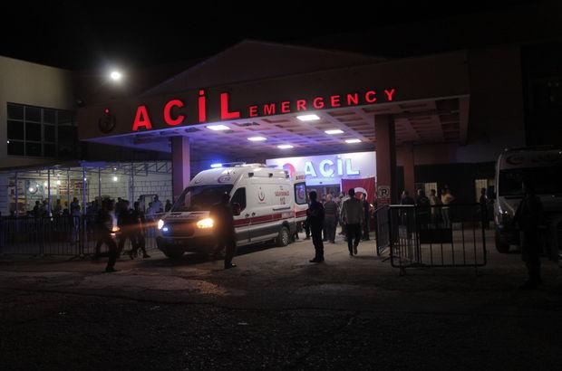 Uşak'ta bir kişi yeni doğmuş bebeği pencereden attı