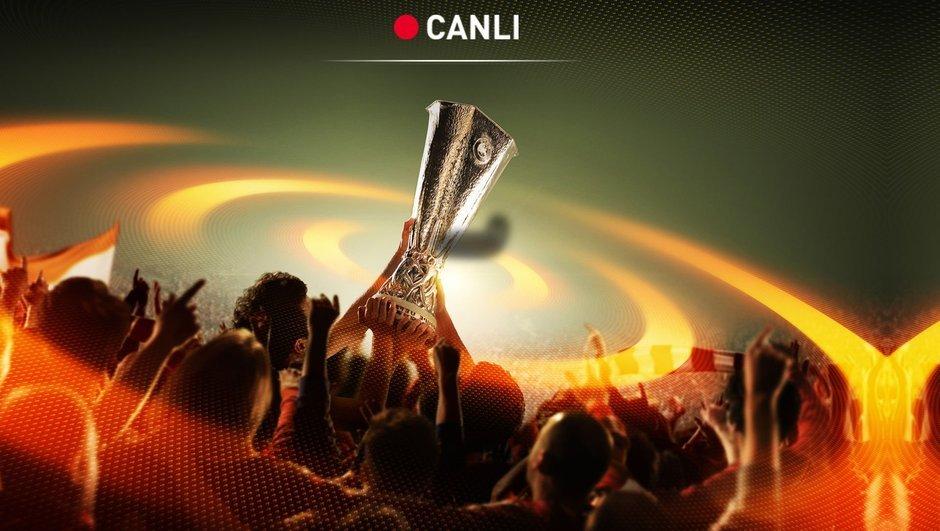 UEFA Avrupa Ligi 2. haftada