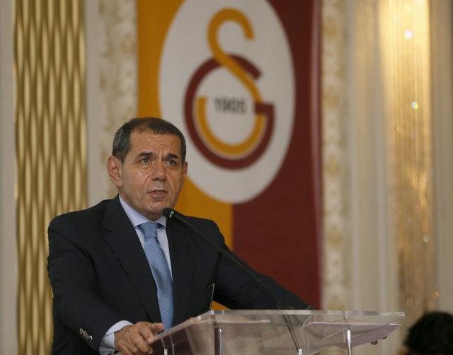 Galatasaray, yeni sponsoruyla 35 milyon TL gelir elde edecek!