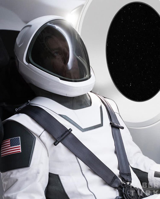 SpaceX kurucusu Elon Musk, Mars'a ne zaman gideceğiz ve Mars'ta yaşam mümkün mü sorularının yanıtını verdi