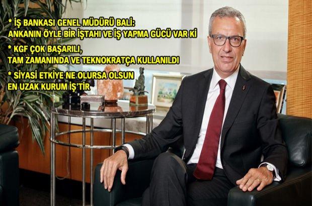 İş Bankası Adnan Bali