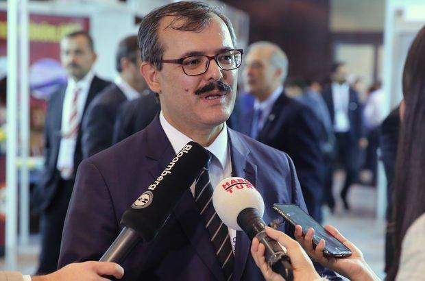 """""""Türkiye'de 15 milyar ton kömür rezervi var"""""""