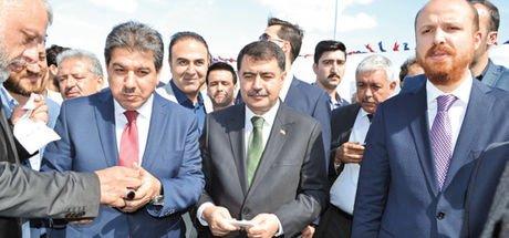 Uluslararası Lezzet İstanbul Festivali başladı