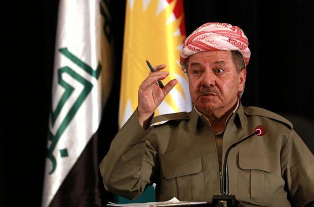 IKBY'den Bağdat'ın 'sınır kapılarını devret' talebine ret!