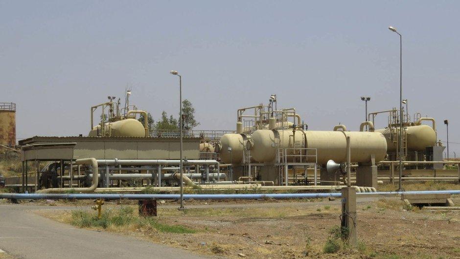 İran'dan IKBY'ye petrol yasağı!