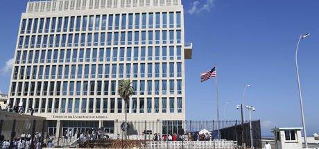 ABD'den Küba uyarısı: Gitmeyin!