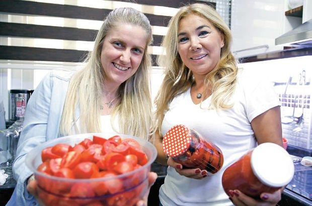 Domates konservesi nasıl hazırlanır? İşte domates konservesi yapılışı