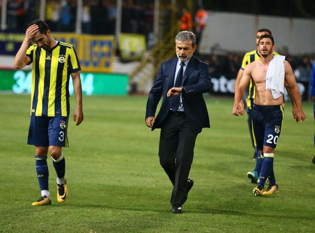 Rıdvan Dilmen: Fenerbahçe kaybedince herkes rahatladı
