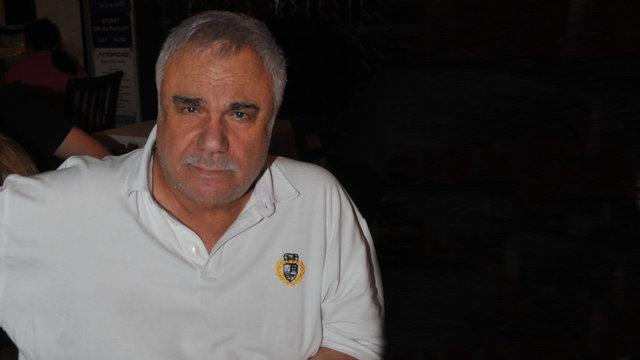 Halil Ergün: Yürümekte zorluk çekiyorum