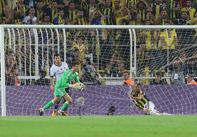 Fenerbahçe neden kazanamıyor?