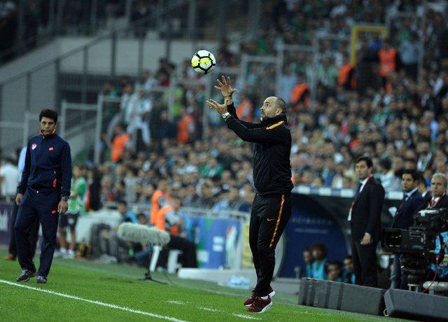 Igor Tudor: Türkiye'de komedi filmlerinde olacak penaltılar var