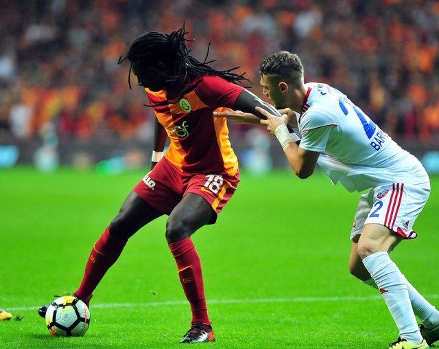 Rıdvan Dilmen, Galatasaray-Karabükspor maçını yorumladı