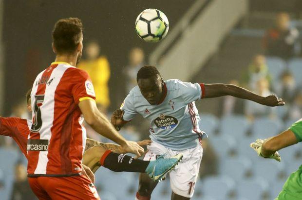 Celta Vigo: 3 - Girona: 3 (MAÇ SONUCU)