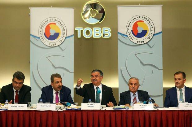 Milli Eğitim Bakanı Yılmaz: TEOG kararında erteleme yok