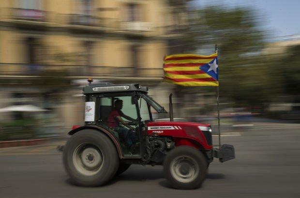 katalan traktör