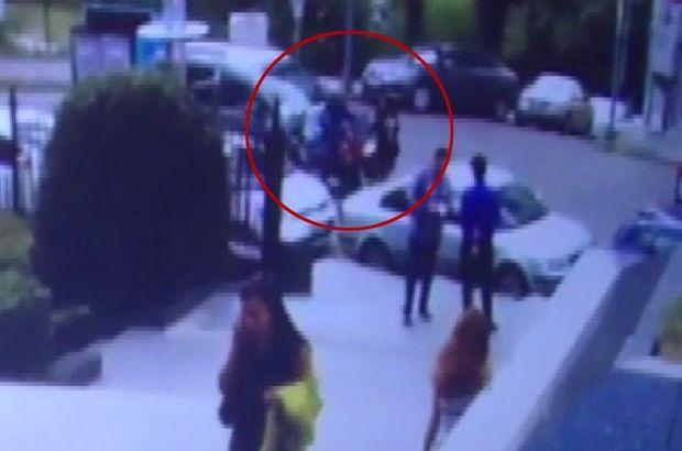Ünlü besteci Ozan Musluoğlu Beşiktaş'ta motosikletiyle bir kadına çarptı