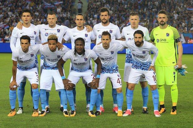 Al Sadd-Trabzonspor