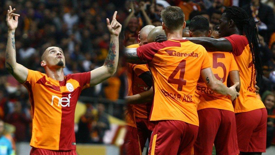 Galatasaray Karabükspor