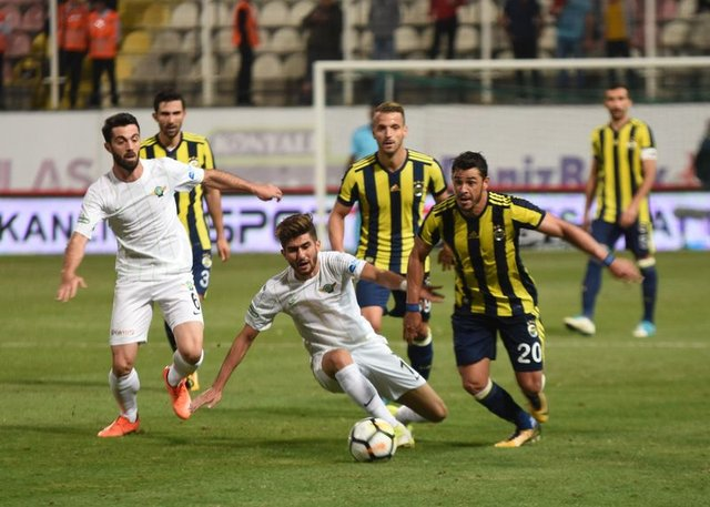 Fenerbahçe'den Bülent Yıldırım tepkisi