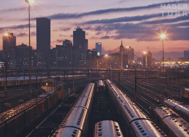 Dünyanın en çok ziyaret edilen şehirleri