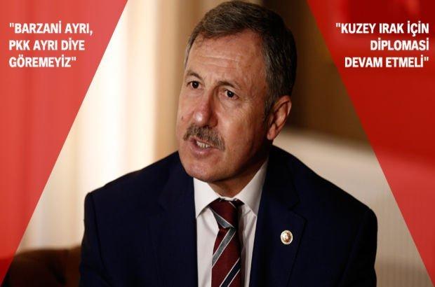AK Partili Selçuk Özdağ: Talepsiz imam hatip israftır