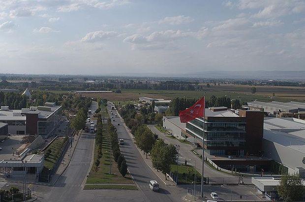 Alp Havacılık 3 Ekim'de 90 milyon dolarlık helikopter merkezi açacak