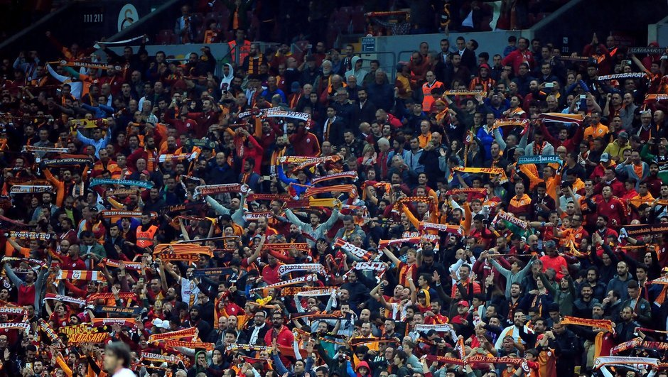 Galatasaray-Karabükspor