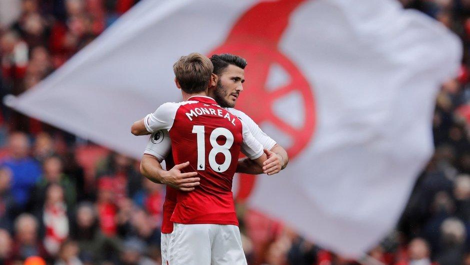 Arsenal-Brighton