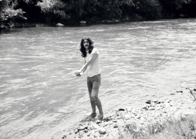 Barış Manço'nun bilinmeyen fotoğrafları gün yüzüne çıktı