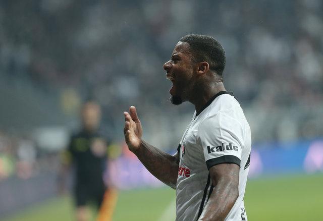 Jeremain Lens'in Trabzonspor maçında kaçırdığı gol gündem oldu