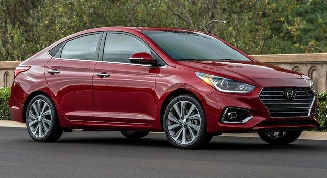 Hyundai Accent tamamen yenilendi