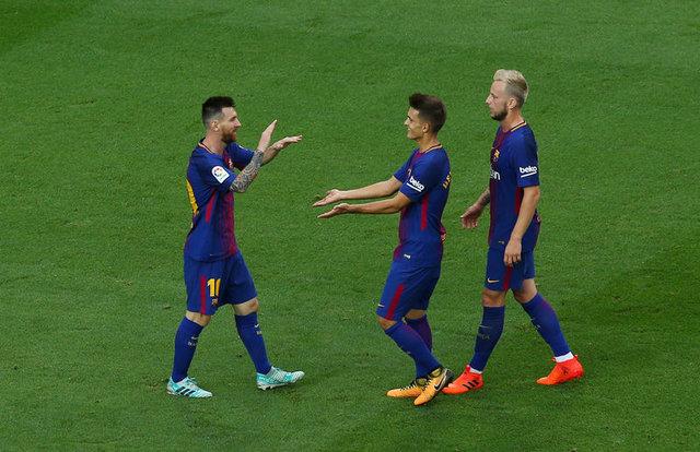 Barcelona Las Palmas maçı öncesinde ve sonrasında neler yaşandı? Barcelona La Liga'da kalacak mı?