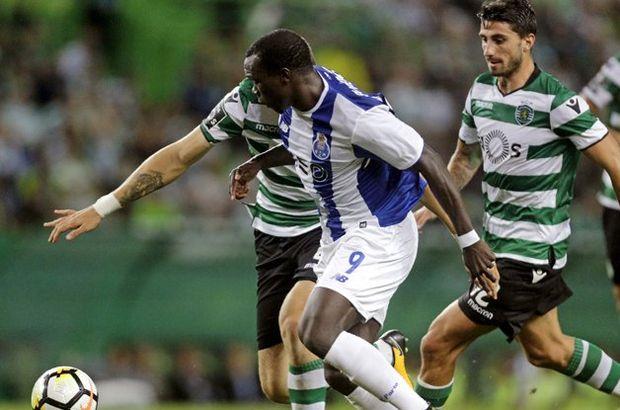Porto-Sporting CP