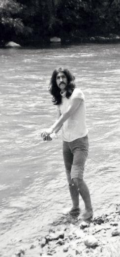 Barış Manço'nun bilinmeyen fotoğrafları