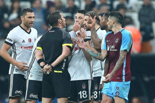 Beşiktaş - Trabzonspor