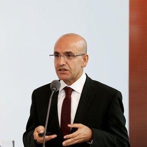 BAŞBAKAN YARDIMCISI ŞİMŞEK'TEN MTV ZAMMI AÇIKLAMASI