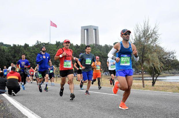 Gelibolu Maratonu