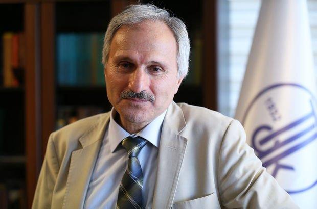 Türk Dil Kurumu Başkanı Prof. Dr. Kaçalin: İmla kılavuzunu kaldıracağız
