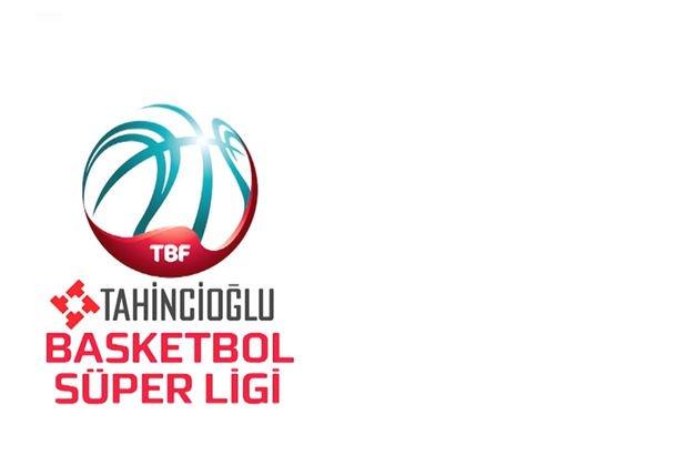 Tahincioğlu Basketbol Süper Ligi