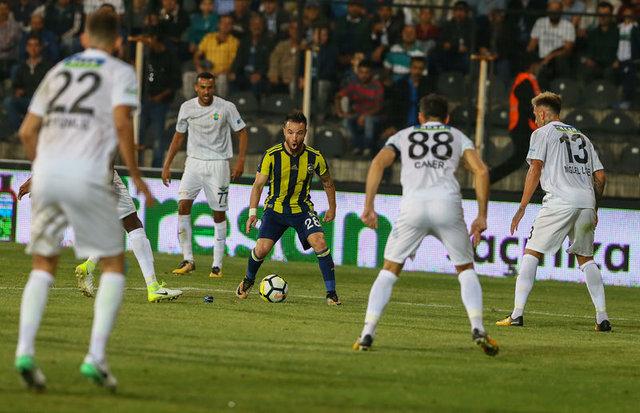 Valbuena'ya şok tepki: İşine bak!