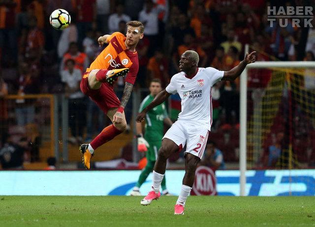 Süper Lig'in en pahalı futbolcusu kim?