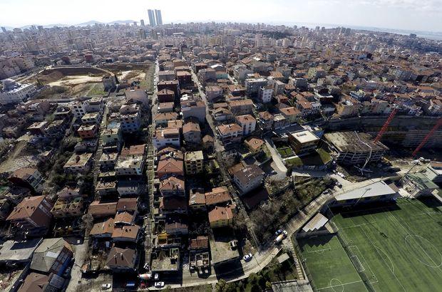 Deprem sigortası DASK  Mehmet Şimşek kentsel dönüşüm  Çevre ve Şehircilik Bakanlığı