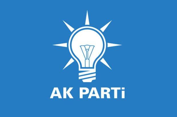 AK Partili 4 il başkanı değişti