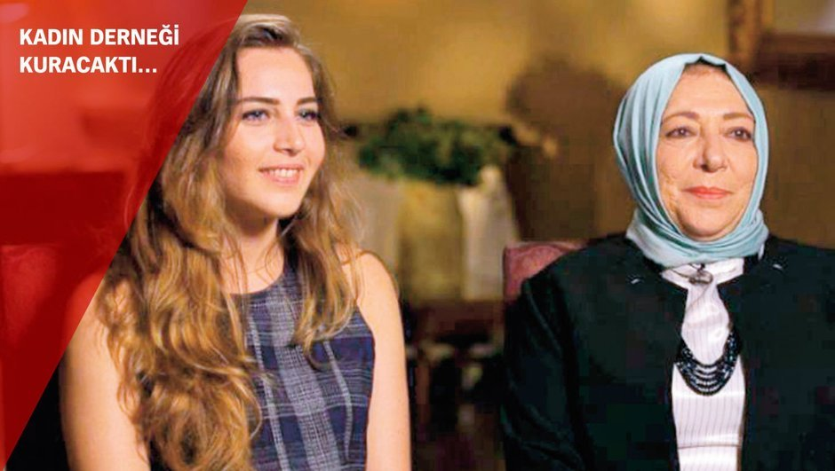 Orouba Barakat  Halla Barakat Suriye DEAŞ